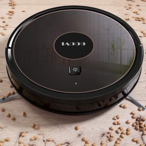 Stick Vacuum Cleaner This cheap robot vacuum can be your spring cleaning helper for just $110