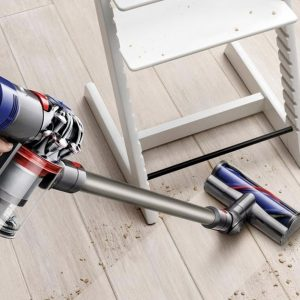 Stick Vacuum Cleaner Dyson Cordless Stick Vacuum Only $229.99 Shipped on HomeDepot.com (Regularly $350)