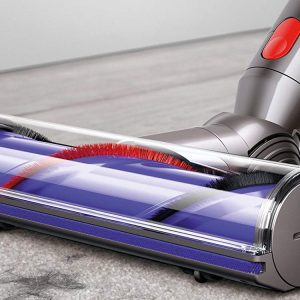 Stick Vacuum Cleaner Dyson V8 Cordless Stick Vac is $120 off for today only at $229 shipped