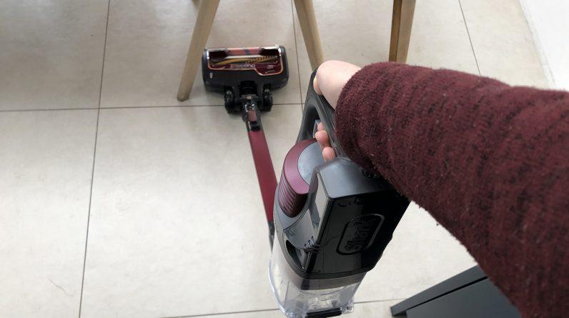 Stick Vacuum Cleaner Best cordless vacuum cleaner
