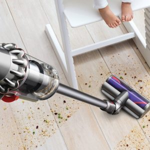 Stick Vacuum Cleaner Banish dirty floors with Dyson's V10 Stick Vacuum: $279 (Refurb, Orig. $600)