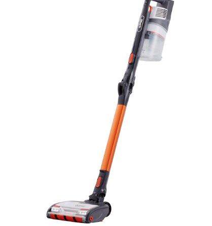 Stick Vacuum Cleaner 111° – Shark Anti Hair Wrap Cordless Stick Vacuum Cleaner with Flexology IZ201UK £249.99 @ Shark