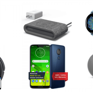Stick Vacuum Cleaner Electronics Deals – May 29, 2020: Embark, Samsung, Amazon & More