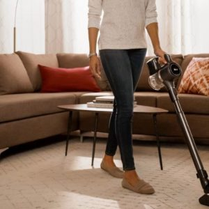 Stick Vacuum Cleaner LG CordZero takes aim at Dyson with 120-minute runtime, 10-year warranty, more