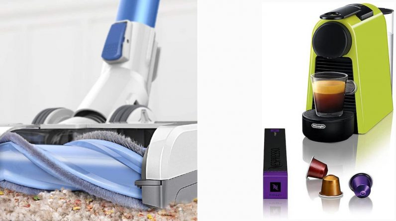 Stick Vacuum Cleaner The 5 best deals you can get at Amazon this Monday