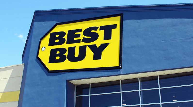 Stick Vacuum Cleaner The 10 hottest deals in Best Buy's big 1-day sale