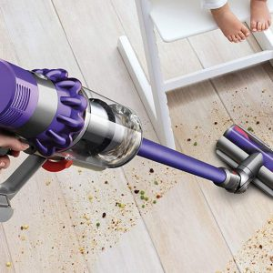 Stick Vacuum Cleaner eBay Sale: Save up to 65% on Dyson cordless and upright vacuum cleaners