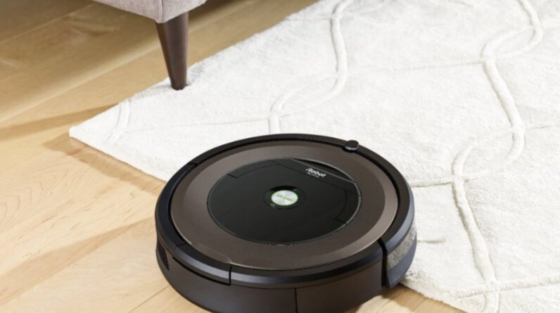 Stick Vacuum Cleaner Best Father's Day Robot Vacuum Deals 2020: Eufy and Roomba