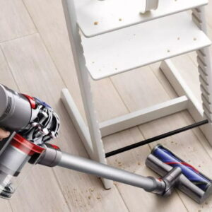 Stick Vacuum Cleaner Dyson V7 cordless vacuum on sale for only $180 — while stock lasts