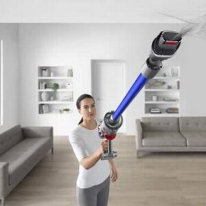 Stick Vacuum Cleaner Dyson V11 Absolute Pro: All things clean and beautiful