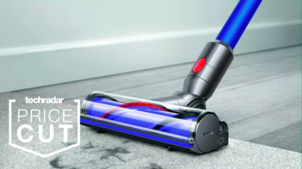 Stick Vacuum Cleaner Hump-day special: Catch knocks 33% off the Dyson V7 Origin