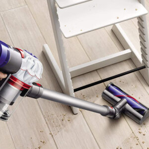 Stick Vacuum Cleaner Dyson Cordless Vacuum Cleaner Only $179.99 Shipped (Regularly $330)
