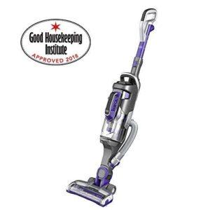 Stick Vacuum Cleaner 106° – Black+Decker Multipower Pet Stick Vacuum, Cordless 2-in-1 Stick Vacuum with Removeable Handheld Vacuum £89.97 @ Amazon