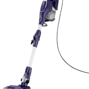 Stick Vacuum Cleaner 115° – Shark Corded Stick Vacuum Cleaner [HV390UK] Lightweight, Purple £120.79 at Amazon