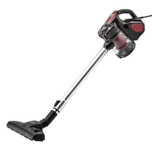 Stick Vacuum Cleaner 111° – VYTRONIX 3 in 1 Bagless Upright Vacuum Cleaner Handheld Stick 600W Corded Hoover – £24.99 @ direct-vacuums / eBay