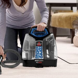 Stick Vacuum Cleaner Tackle tough stains with BISSELL's SpotCleaner for $55 (Refurb, Orig. $120)