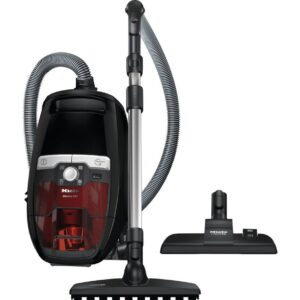 Stick Vacuum Cleaner 102° – Miele Blizzard CX1 Pure Power Obsidian black £199.00 @ Miele UK Abingdon Outlet