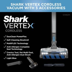 Shark Vertex Lightweight Cordless Stick Vacuum Cleaner